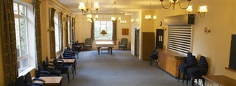 parish lounge 2