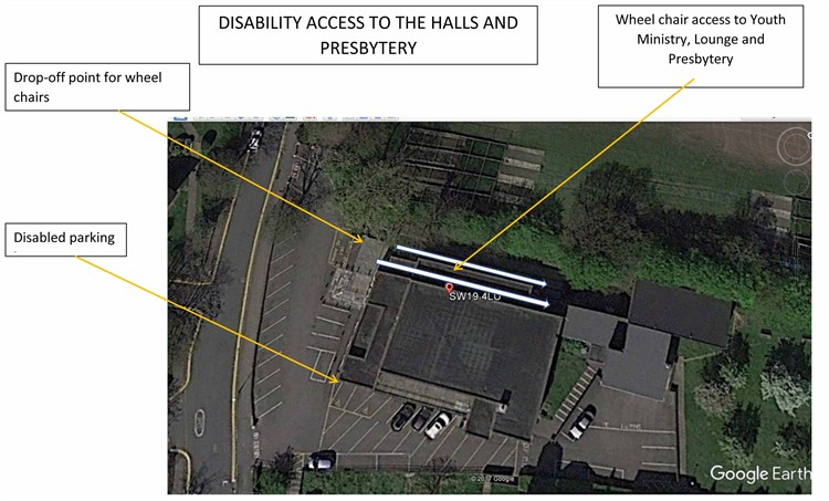 DisabilityAccess to hallsPDF