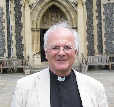 Deacon Julian Burling
